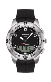 Tissot T-TOUCH II T0474201705100