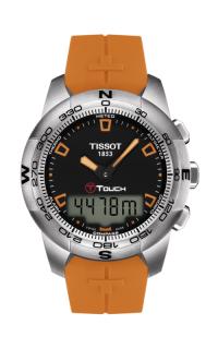 Tissot T-TOUCH II T0474201705101