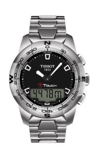 Tissot T-TOUCH II T0474201105100