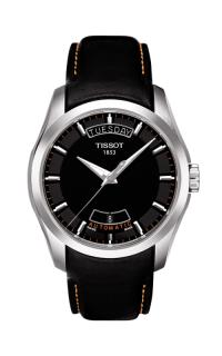 Tissot Couturier  T0354071605101