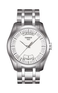 Tissot Couturier  T0354071103100