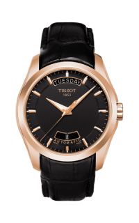 Tissot Couturier  T0354073605100