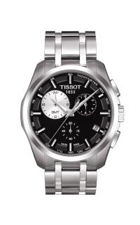 Tissot Couturier  T0354391105100