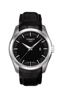 Tissot COUTURIER T0354101605100