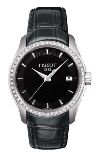 Tissot COUTURIER T035.210.66.051.00