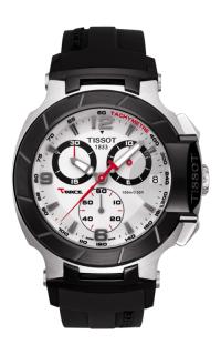 Tissot T-Race T0484172703700