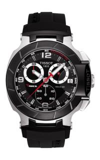 Tissot T-Race Touch T0484172705700