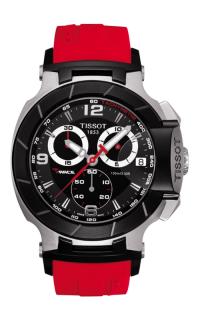 Tissot T-Race Touch T0484172705701