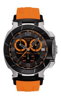 Tissot T-Race Touch T0484172705704