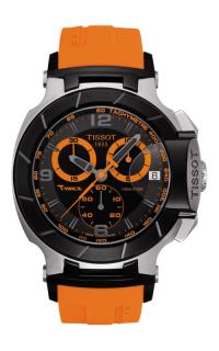 Tissot T-Race T0484172705704