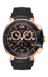 Tissot T-Race Touch T0484172705706