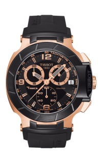 Tissot T-Race T0484172705706