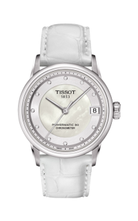 Tissot Luxury T0862081611600