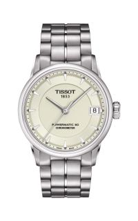 Tissot Luxury T0862081126100
