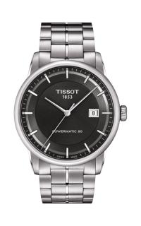 Tissot Luxury T0864071106100