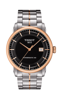 Tissot Luxury T0864072205100