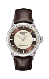 Tissot Luxury T0862071626100