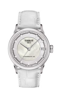Tissot Luxury T0862071611100