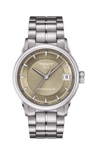 Tissot Luxury T0862071130100