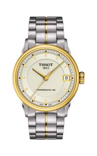 Tissot Luxury T0862072226100