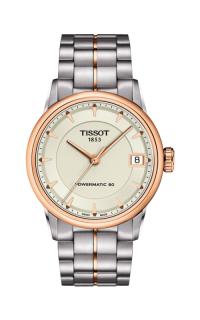 Tissot Luxury T0862072226101