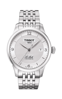 Tissot  Le Locle T0064081103700