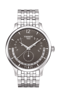 Tissot Tradition T0636371106700