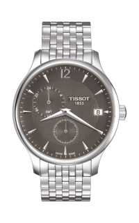 Tissot Tradition T0636391106700