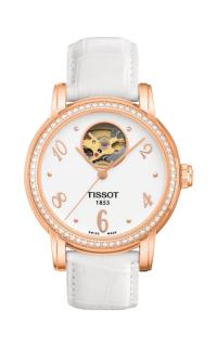 Tissot LADY HEART AUTOMATIC T0502073601701