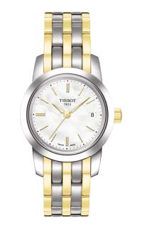 Tissot Classic  T033.210.33.111.00