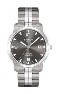 Tissot PR 100 T0494104406700