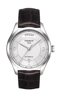 Tissot T-ONE AUTOMATIC T0384301603700