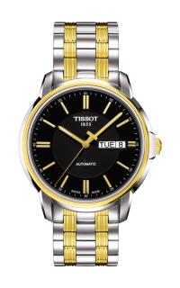 Tissot Automatic III T0654302205100
