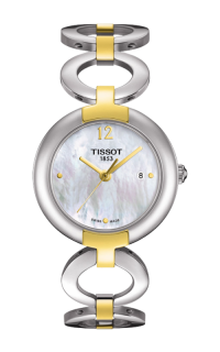 Tissot PINKY BY TISSOT T0842102211700
