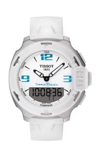 Tissot T-Race Touch T0814201701701