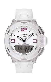 Tissot T-Race Touch T0814201701700