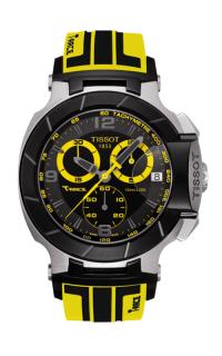 Tissot T-Race Touch T0484172705711