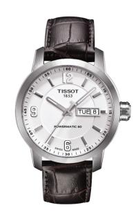 Tissot PRC 200 T0554301601700