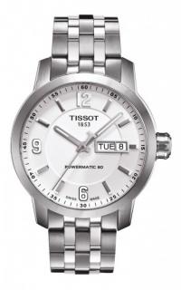 Tissot PRC 200 T0554301101700