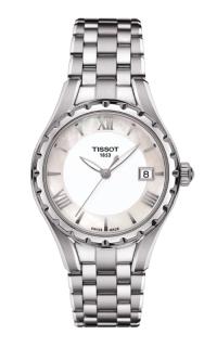 Tissot Lady T072 T0722101111800