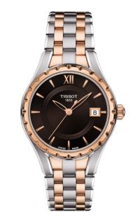 Tissot Lady T072 T0722102229800