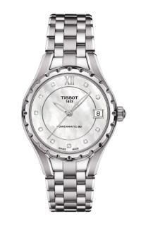 Tissot Lady T0722071111600