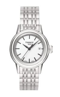 Tissot Carson T0852101101100