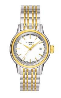 Tissot Carson T0852102201100