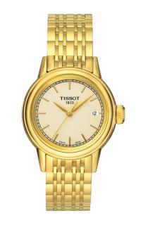 Tissot Carson T0852103302100