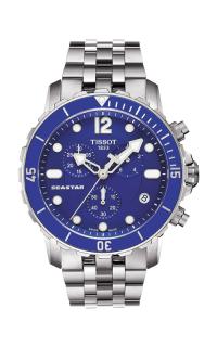 Tissot Seastar T0664171104700