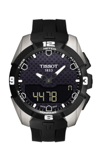 Tissot T-TOUCH EXPERT T0914204705100