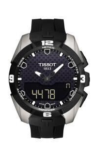 Tissot T-Touch Solar T0914204705100