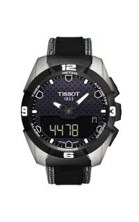 Tissot T-Touch Solar T0914204605101