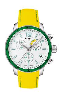 Tissot Quickster T0954491703701
